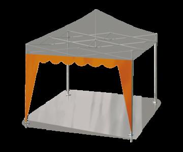 equipement de tente pliante tonnelle pliable