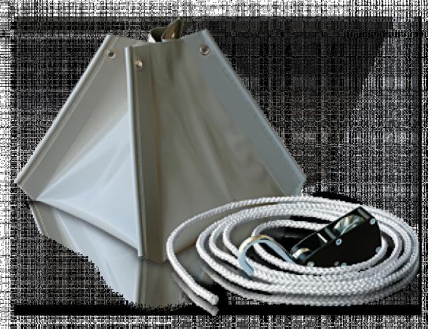 Lestage s curit tente pliante pro speedabris - Sac de lestage pour parasol ...