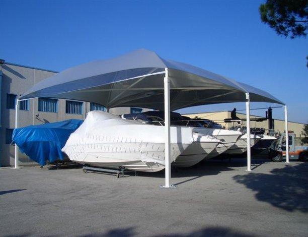 abri bateau modulable et r sistant speedabris. Black Bedroom Furniture Sets. Home Design Ideas