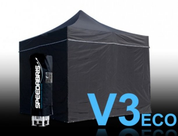 tente parapluie 3x3 tente paddock et stand de course speedabris. Black Bedroom Furniture Sets. Home Design Ideas