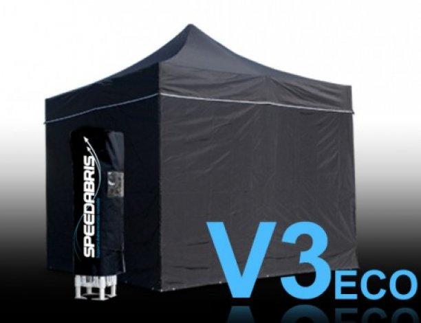 tente parapluie 3x3 tente paddock et stand de course speedabris. Black Bedroom Furniture Sets. Home Design Ideas