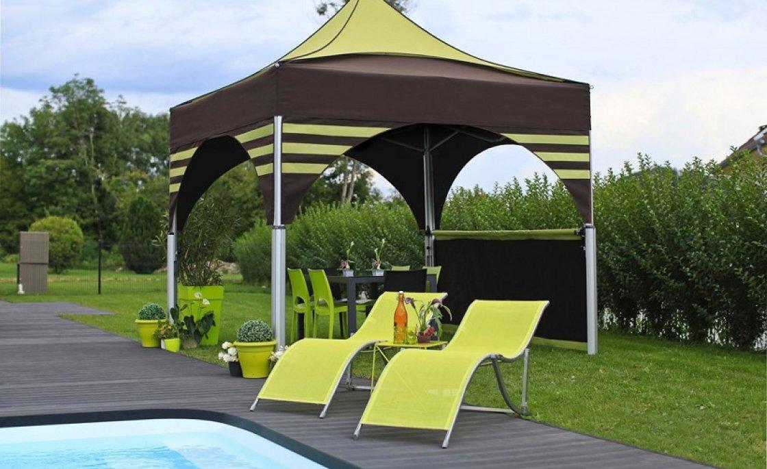 tonnelle pliante 4x4 finest tonnelle pliante en acier xm eori with tonnelle alu x with tonnelle. Black Bedroom Furniture Sets. Home Design Ideas